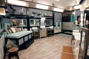Big Brother 13 House (20)