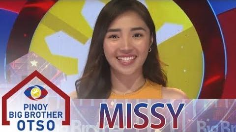 PBB OTSO Missy Quino - Gandachiever Ng Cebu