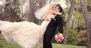 Britney Haynes Wedding