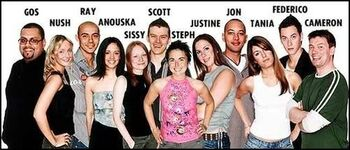 Big brother 6 uk housemates