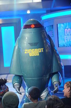 Zingbot 9000