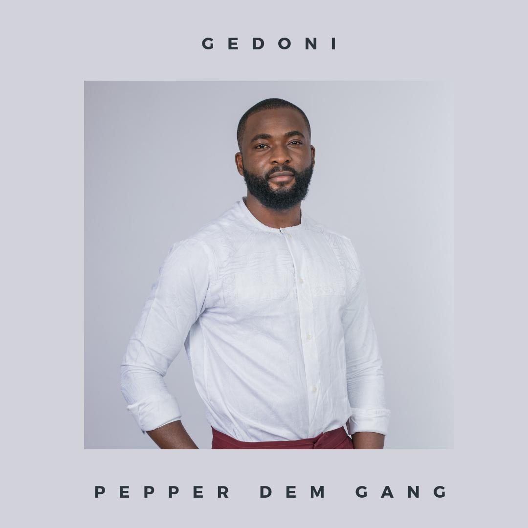 Image result for Gedoni