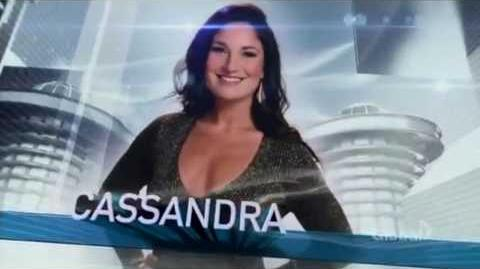 Big Brother Canada Season 5 Intro