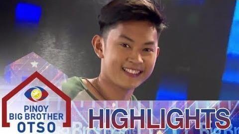 Meet Batit Espiritu - Boy Masigasig ng Nueva Ecija Day 4 PBB OTSO