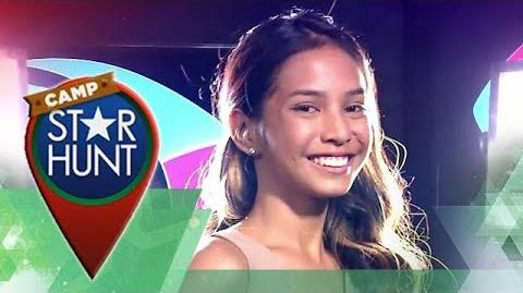 Camp Star Hunt Meet Lienel Navidad, ang Beauty and the Best Ate ng Albay-1