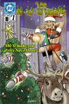Christmas - The Fa-La-La Lunatic