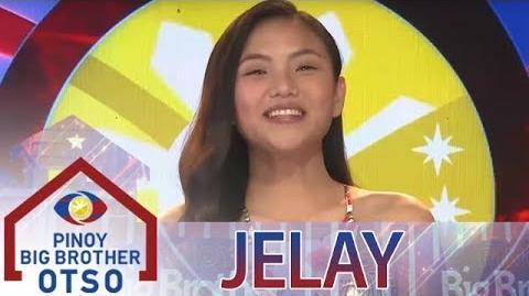 PBB OTSO Jelay Pilones - Sassy Sipag Girl of GenSan
