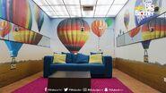 PBB7 Social Media Room