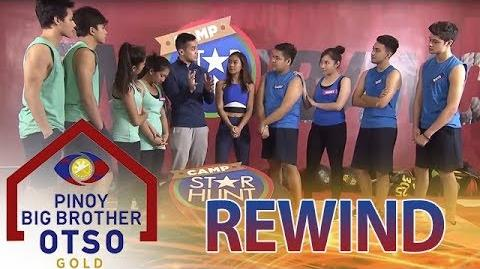 PBB OTSO GOLD Rewind Week 2