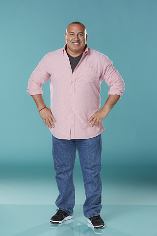 Glenn Garcia | Big Brother Wiki | FANDOM powered by Wikia