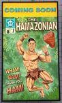 The Hamazonian