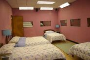 Girls' Bedroom PBB1