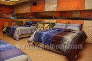 PBBTeenClash Villa Boys' Bedroom