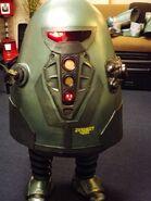Baby Zingbot 4000