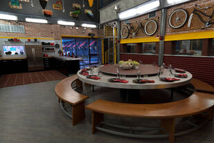 Big Brother 13 House (12)