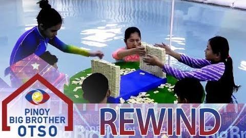 PBB OTSO PRIMETIME Rewind Week 2