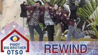 PBB OTSO WEEKEND Rewind Week 28