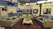 Living Room BB10