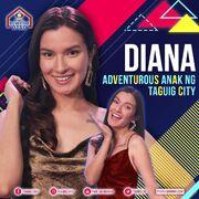 PBB8 Diana Profile Card