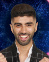 BB19UK Small Hussain