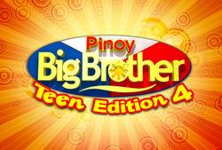 PBB-Teen Edition 4 Logo