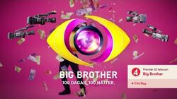 Big Brother Sweden premieres in TV4 (Trailer 2020)