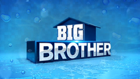 Big Brother 16 (U.S.) Logo