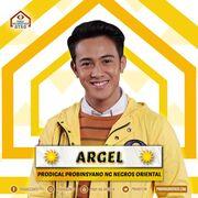 PBB8 Argel Bring Back to Bahay