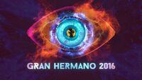 Gran Hermano Argentina 9 Logo