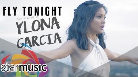 Ylona Garcia - Fly Tonight (Official Music Video)