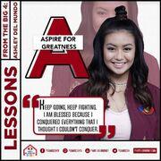 PBB8 Ashley Lessons