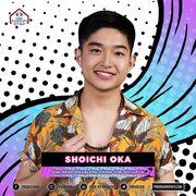 PBB8 Shoichi Profile Card