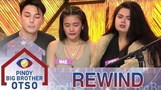 PBB OTSO WEEKEND Rewind Week 30