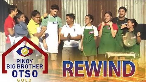 PBB OTSO GOLD Rewind Week 1