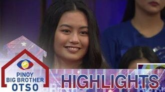 Ashley, hailed as Batch Winner of Batch 3 B2B Day 7 PBB OTSO