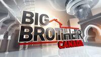 Big Brother Canada 4 Logo