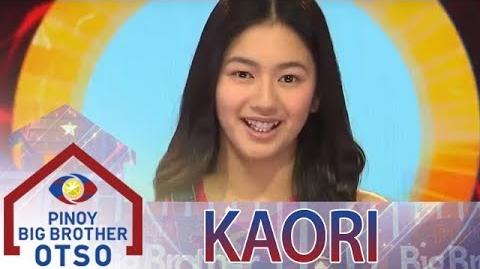 PBB OTSO Kaori Oinuma - Kawaii Daughter of Japan