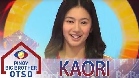 PBB OTSO Kaori Oinuma - Kawaii Daughter of Japan