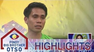 Yamyam, hailed as Batch Winner of Batch 2 B2B Day 7 PBB OTSO