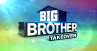 Big Brother 17 (U.S.) Logo