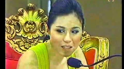 Toni Gonzaga as Celebrity Guest Housemate