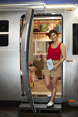 Julie Chen BB21