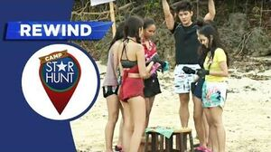 Camp Star Hunt - Week 21 (part 2) PBB Otso Gold Rewind