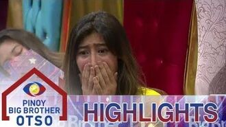 Kiara, hailed as Batch Winner of Batch 4 B2B Day 7 PBB OTSO