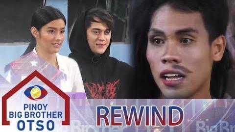 PBB OTSO WEEKEND Rewind Week 14