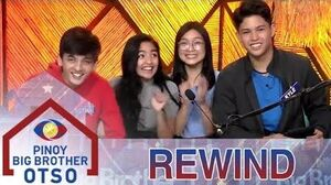 PBB OTSO WEEKEND Rewind Week 27