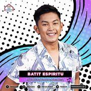 PBB8 Batit Profile Card