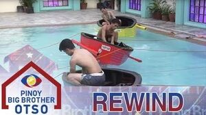 PBB OTSO WEEKEND Rewind Week 19