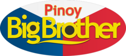 Pinoy Big Brother logo (2011)