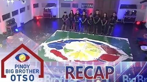 PBB OTSO WEEKEND Recap Week 1